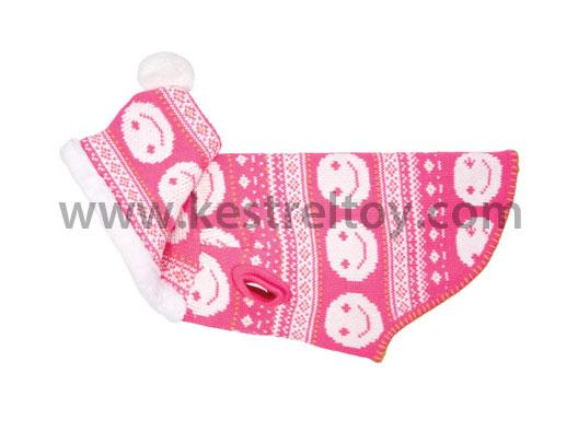 Dog Sweater W312058