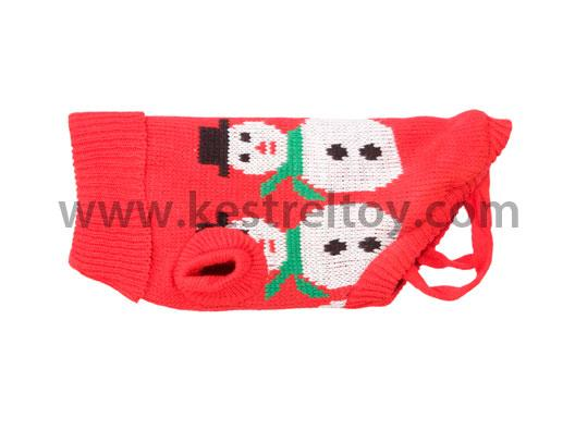 Dog Sweater W312070