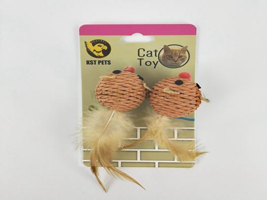 Cats toys KSTC1003